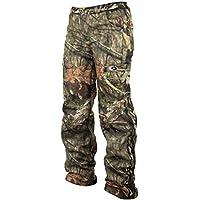 Mossy Oak Women's Camo Sherpa Lined Hunting Pants in...