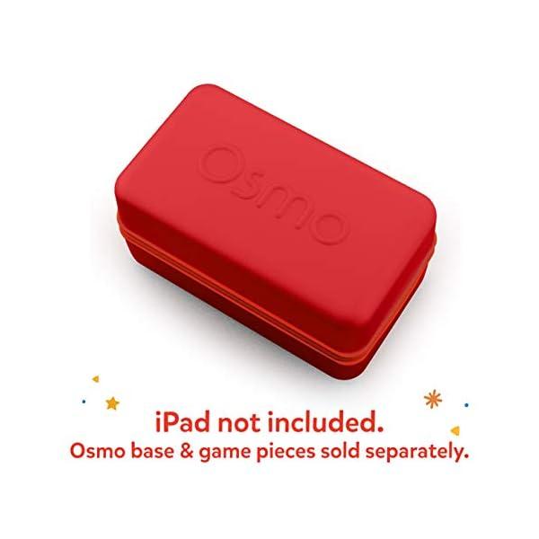 Osmo - Grab & Go - Custodia Grande per iPad Kit e Giochi 3 spesavip