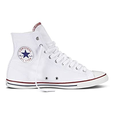 Converse Chuck Taylor All Star Women Fancy Hi can white