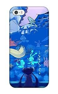 women kemon mudkipblastoise Anime Pop Culture Hard Plastic iPhone 5/5s cases 8810974K863973683