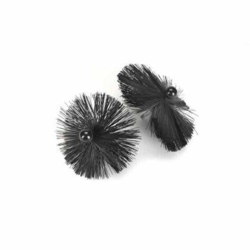 10 poly chimney brush - 2