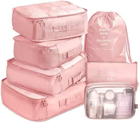 0a52b4a1daad Shopping Pinks - Under $25 - Packing Organizers - Travel Accessories ...