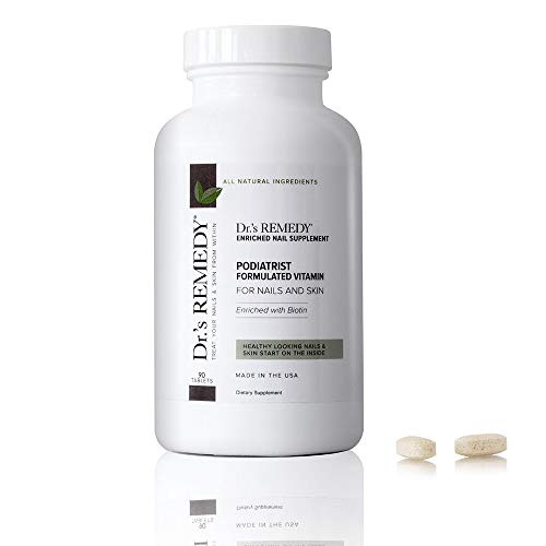Dr s REMEDY Enriched Vitamin Supplement product image
