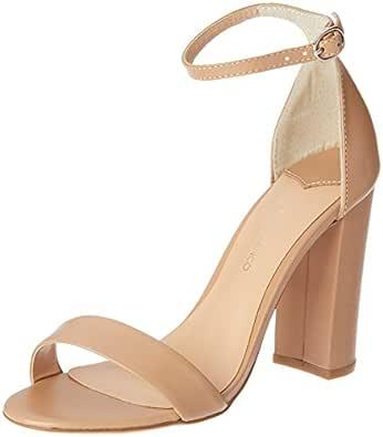 TONY BIANCO Women's Kokomo Fashion Shoes, Skin Capretto, 39.5 EU