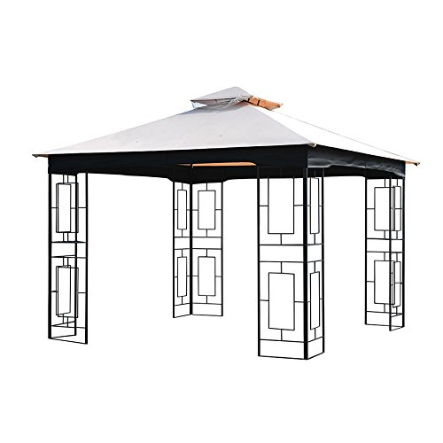 (Sunjoy Replacement Canopy for 10x10ft Brinton Gazebo)