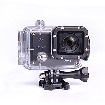 Amazon.com : GitUp GIT2 Sports Action Camera - Pro Edition ...