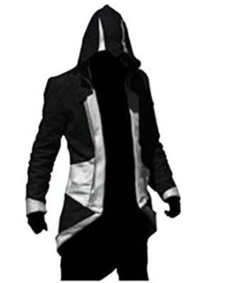 Cosplay Costume Hoodie/Jacket/Coat-9 Options for the fans