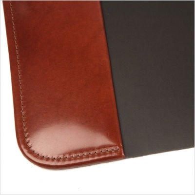 Bosca Old Leather 34 x 20 Desk Pad - Cognac
