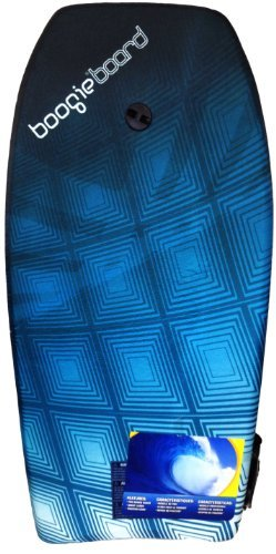 Boogie Board (GreenBlue) 37 Inch Bodyboard (Pro Boogie Boards compare prices)
