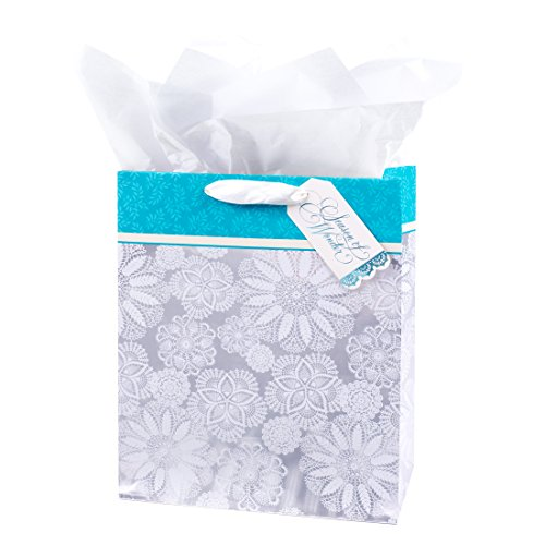 Gift Bag And Tissue Paper - 7