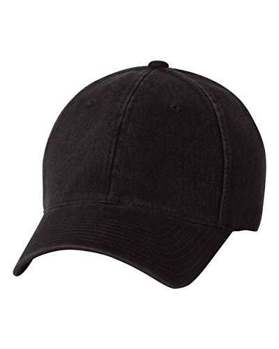 Flexfit Low-Profile Soft-Structured Garment Washed Cap (Assorted Colors) (XXL Fitted (7 5/8