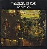 magician's hat LP