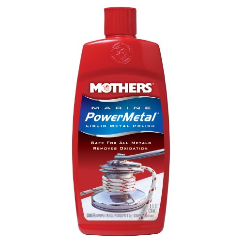 Mothers Marine PowerMetal