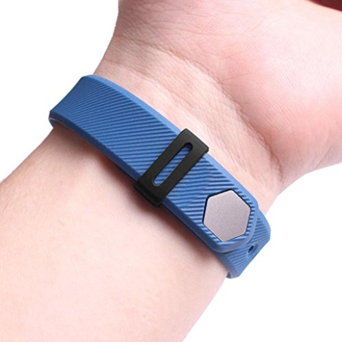 Fastener Fitbit Usstore Silicone Security product image