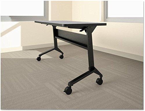 MLNLF60S5 - Mayline Flip-n-Go Table Base by Mayline
