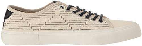 Print Ludlow Off Canvas Low FRYE White 81283 Mens PxCqS