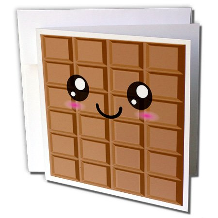 InspirationzStore-Cute-Food-Kawaii-Happy-Milk-Chocolate-Bar-Cute-Smiley-Foods-Japanese-Style-Cartoon-Anime-Character-Greeting-Cards