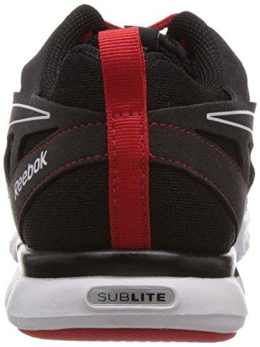 Reebok, hombre Zapatillas de deporte.