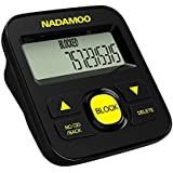 NADAMOO Call Blocker, One Click Block Unwanted Nuisance Call On Landline Phone, 2000 Number Capacity, Pre-Loaded 200 Callers Blacklist, Block Junk, Scam, Spam Call Sale Call