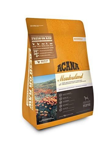 ACANA Regionals Dry Dog Food, Meadowland, Biologically Appropriate & Grain Free