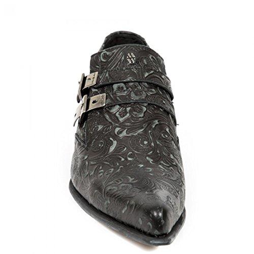 De Vaquero Yyw6fx0 Amp; Boots Hombre New Rock Shoes Botas wvtxY
