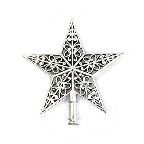 Sunfei Christmas Sparkle Decoration Ornament
