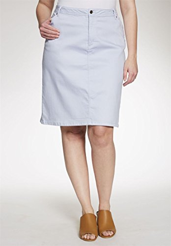 Jessica-London-Womens-Plus-Size-Denim-Skirt