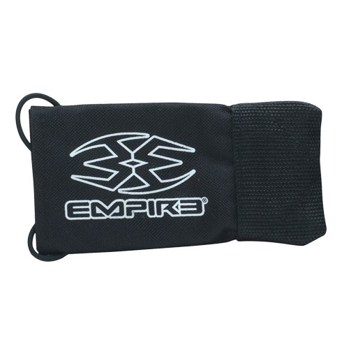 Empire Paintball Barrel Blocker - Black