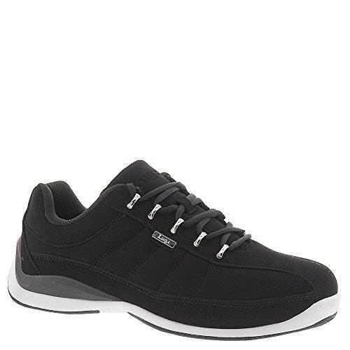 Sneaker Lugz Mens Ruckus Nero / Bianco Durabrush