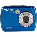Vivitar Instant VS048 16.0-Megapixel Digital Camera, Blue