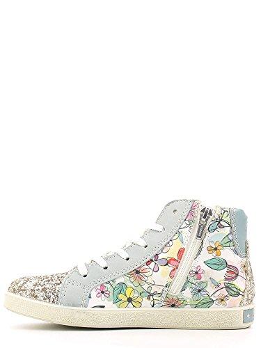 Primigi , Mädchen Sneaker Mehrfarbig Multicolor