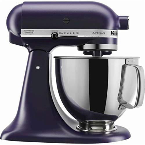 KitchenAid RRK150BV 5-Qt. Artisan Series - Violet (Certified Refurbished)