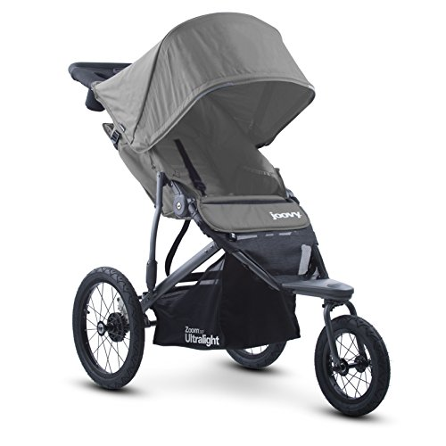 JOOVY Zoom 360 Ultralight, Charcoal