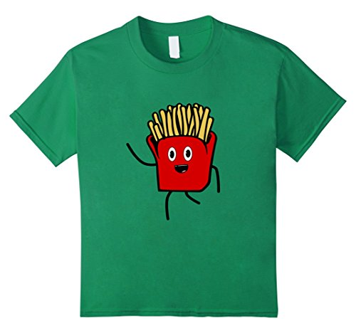 Twin Halloween Costume Ideas For Girls (Kids Awesome Matching Fries Halloween Costume T-Shirt Idea 10 Kelly Green)