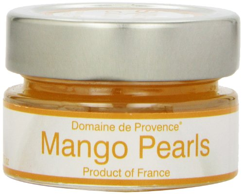 Mango Pearl - Domaine de Provence Mango Pearls, 1.75 Ounce