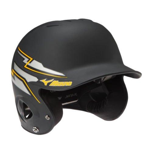 Mizuno MVP G2 Adjustable Batters Helmet Mbh251 for sale online