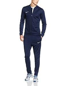 Nike Academy16 Knit Tracksuit 2 808757-451 Erkek Eşofman Takım