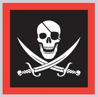 Pirat (Halloween Pirates)