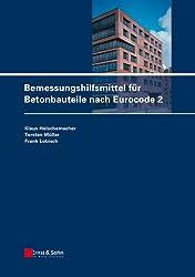 Bemessungshilfsmittel für Betonbauteile nach Eurocode 2 (German Edition)