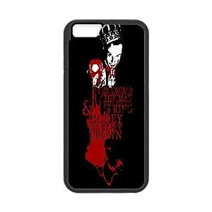 iPhone 6 Plus 5.5 Inch Phone Case Captain America N2772