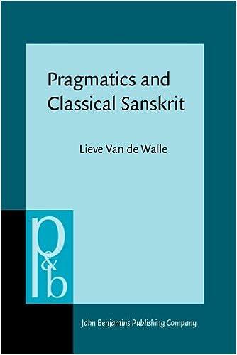Descargar ebook de google android Pragmatics and Classical