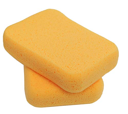 QEP XL All-purpose sponge - 2 Pack