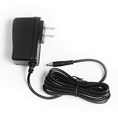 Sabrent 5V 2.5A 100V-240V to DC Power Adapter Support most Sabrent USB Hub (PS-5V25)