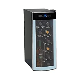 Avanti 12-Bottle Thermoelectric Counter Top Wine C...