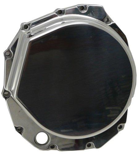 Yana Shiki CCS301CH Chrome Glass Style Clutch Cover for Suzuki GSX 1300R Hayabusa//B-King