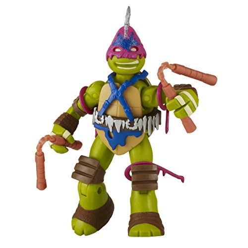 Teenage Mutant Ninja Turtles Savage Michelangelo (Rat From Teenage Mutant Ninja Turtles)