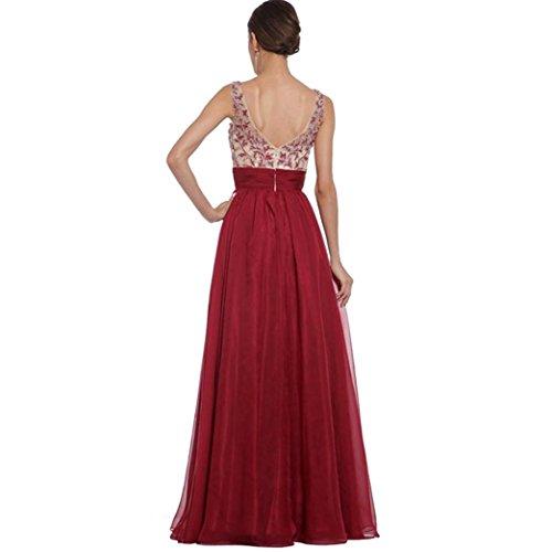 4 Wedding Gown Dress - 3