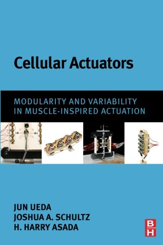 Cellular Actuators: Modularity And Variability In Muscle-inspired Actuation