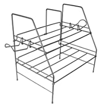 Atlantic VG Game Depot Wire Gaming Rack