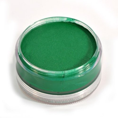 Wolfe Face Paints Dark Green product image
